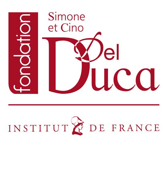 Fondation Simone et Cino Del Duca